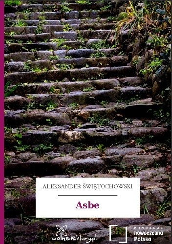 Okładka książki Asbe