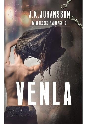 Okładka książki Venla