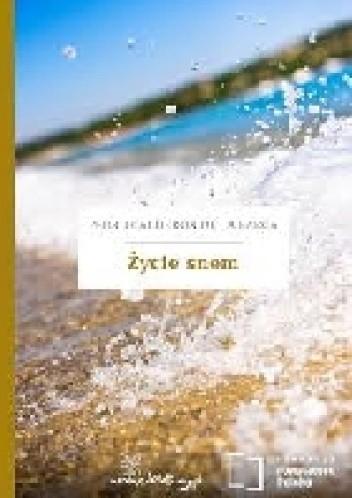 Okładka książki Życie snem