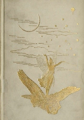 Okładka książki The Grey Fairy Book