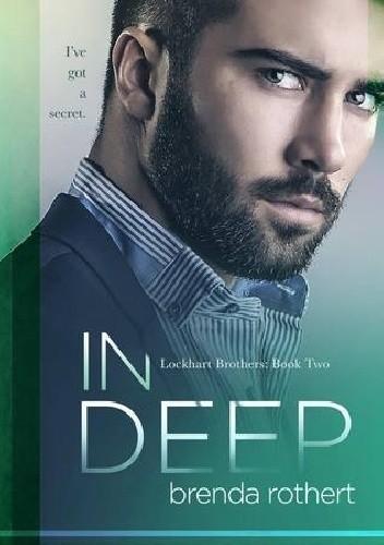 Okładka książki In Deep
