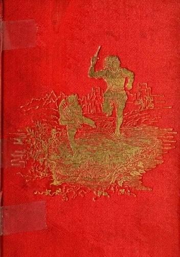 Okładka książki The Red Fairy Book