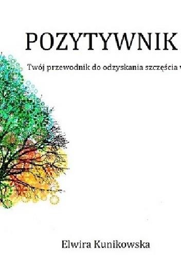 Okładka książki Pozytywnik