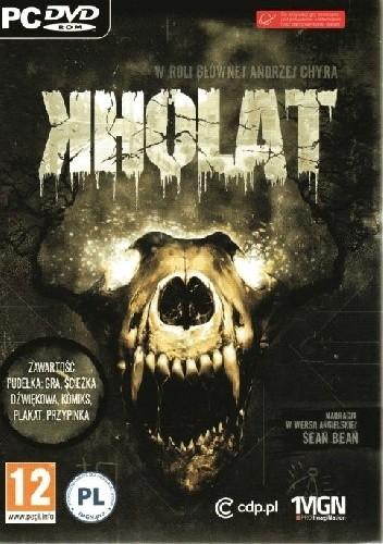 Okładka książki Kholat - Przesłuchanie