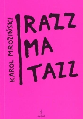 Okładka książki Razzmatazz