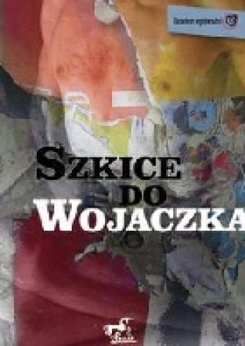 Okładka książki Szkice do Wojaczka