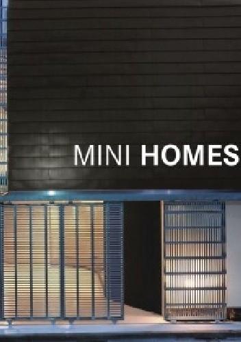 Okładka książki Mini Homes