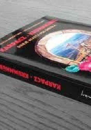 Okładka książki Karpacz - Krumhubbel. Dzieje miasta pod Śnieżką