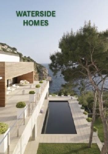 Okładka książki Watersides Homes
