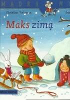 Maks zimą