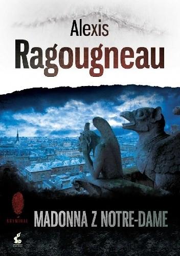 Okładka książki Madonna z Notre-Dame