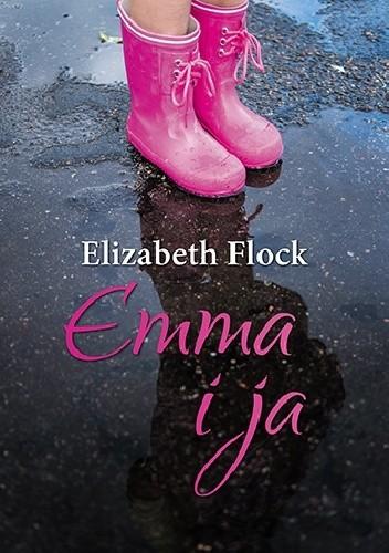 Okładka książki Emma i ja