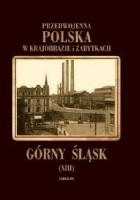 Przedwojenna Polska w krajobrazie i zabytkach: Górny Śląsk (XIII)