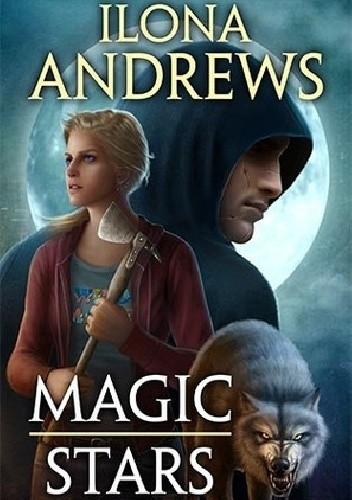 Okładka książki Magic Stars
