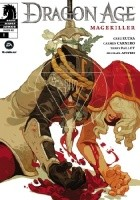 Dragon Age: Magekiller vol. 1