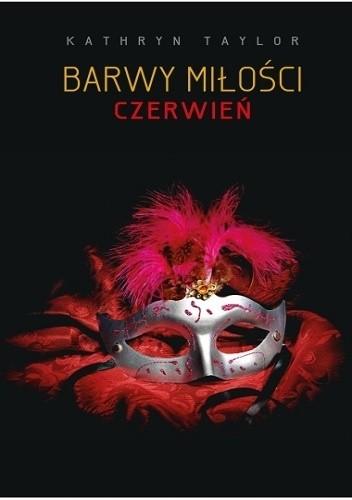 Okładka książki Czerwień