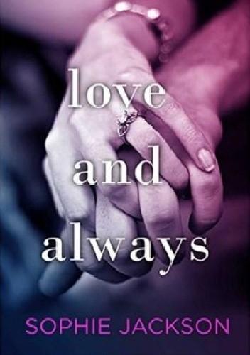 Okładka książki Love and Always
