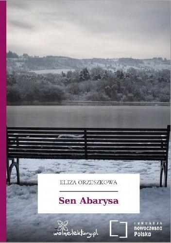 Okładka książki Sen Abarysa