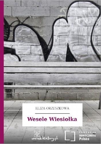 Okładka książki Wesele Wiesiołka