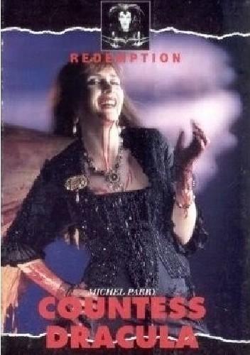 Okładka książki Countess Dracula