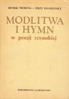 Modlitwa i hymn w poezji rzymskiej