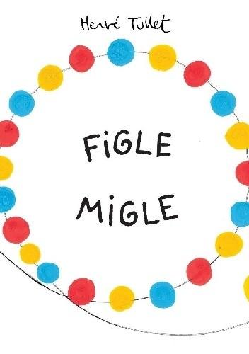 Okładka książki Figle migle
