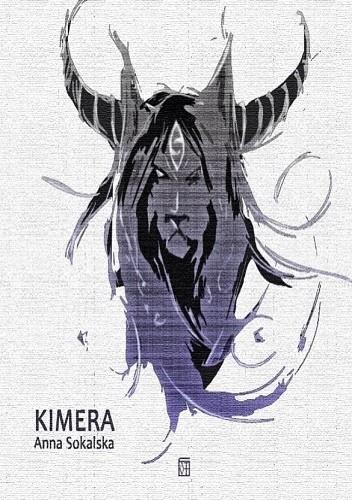 Okładka książki Kimera
