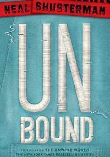 Okładka książki UnBound