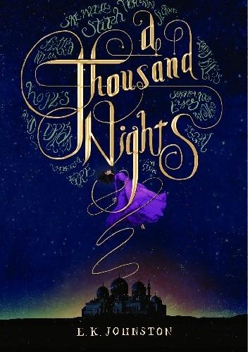 Okładka książki A Thousand Nights