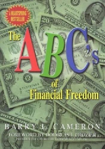 Okładka książki ABC wolności finansowej