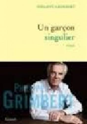 Okładka książki Un garçon singulier