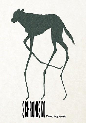 Okładka książki Schronisko