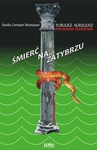 Okładka książki Śmierć na Zatybrzu
