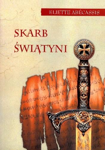 Okładka książki Skarb świątyni