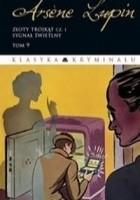 Arsene Lupin. Złoty trójkąt cz.1