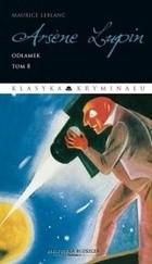 Okładka książki Arsene Lupin. Odłamek