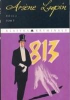 Arsène Lupin. 813, cz.2