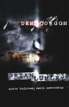 Okładka książki Demogorgon