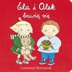Okładka książki Ela i Olek bawią się