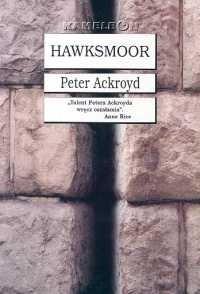 Okładka książki Hawksmoor