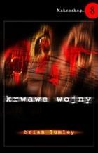 Okładka książki Krwawe wojny