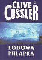 Okładka książki Lodowa pułapka