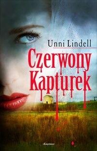 Okładka książki Czerwony Kapturek