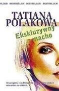Okładka książki Ekskluzywny macho