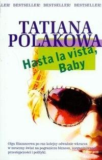 Okładka książki Hasta la vista, baby!
