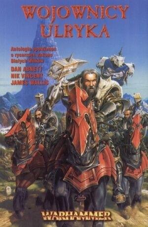 Okładka książki Wojownicy Ulryka