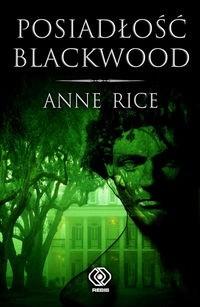 Okładka książki Posiadłość Blackwood