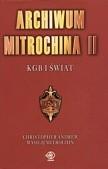 Okładka książki Archiwum Mitrochina II