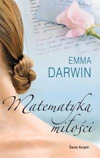 Okładka książki Matematyka miłości