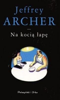 Okładka książki Na kocią łapę